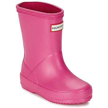 Botas de agua Hunter KIDS FIRST CLASSIC