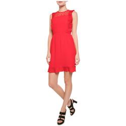 textil Mujer Vestidos Kocca Vestido ISLA Rojo