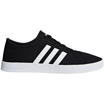 Zapatos Hombre Zapatillas bajas adidas Originals Easy Vulc 20 Negros