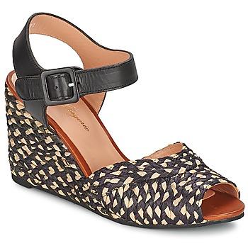 Zapatos Mujer Sandalias Robert Clergerie DISON Negro