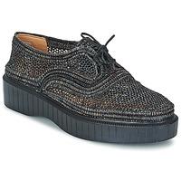Zapatos Mujer Derbie Robert Clergerie POCOI Negro