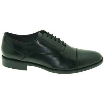 Zapatos Hombre Richelieu T2in R-292 negro negro
