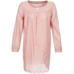 textil Mujer vestidos cortos Bensimon BAHIA Rosa