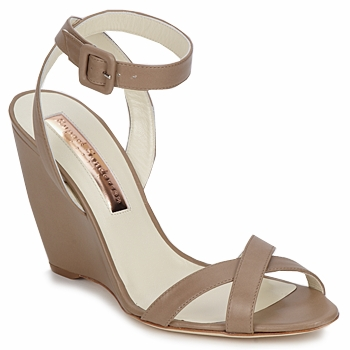 Zapatos Mujer Sandalias Rupert Sanderson ALIGHT Marrón