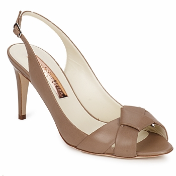 Zapatos Mujer Sandalias Rupert Sanderson GAYNOR Fawn