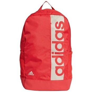 Bolsos Mochila adidas Originals Linear Performance Rojo