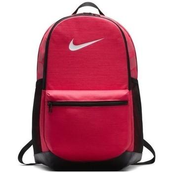 Bolsos Mochila Nike Brasilia Rosa