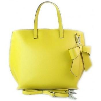 Bolsos Mujer Bolso Vera Pelle SB689GL Amarillo