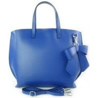 Bolsos Mujer Bolso Vera Pelle SB689BLU Azul