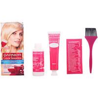 Belleza Mujer Tratamiento capilar Garnier Color Sensation 110 Rubio Extra Claro 1 u