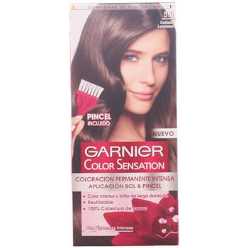 Belleza Coloración Garnier Color Sensation 5,0 Castaño Luminoso 1 u