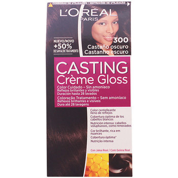 Belleza Tratamiento capilar L'oréal Casting Creme Gloss 300-castaño Oscuro 1 u