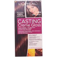 Belleza Coloración L'oréal Casting Creme Gloss 535-chocolate 1 u
