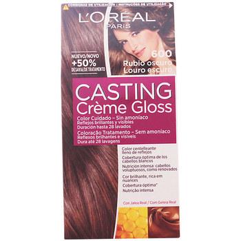 Belleza Tratamiento capilar L'oréal Casting Creme Gloss 600-rubio Oscuro 1 u