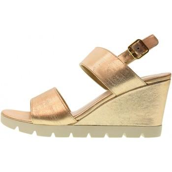 Zapatos Mujer Sandalias The Flexx  Oro
