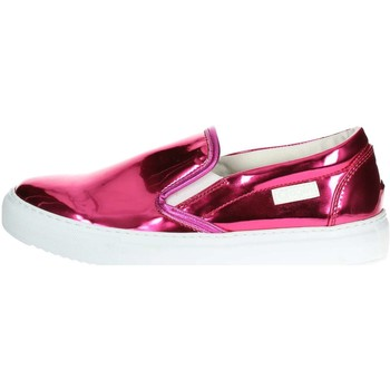 Zapatos Mujer Slip on Agile By Ruco Line 2813(5-A) Fucsia