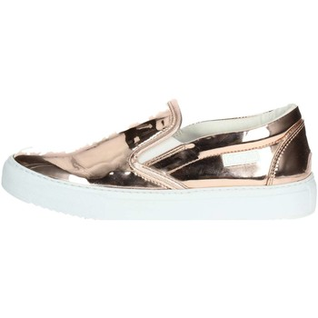 Zapatos Mujer Slip on Agile By Ruco Line 2813(61-A) Cobre