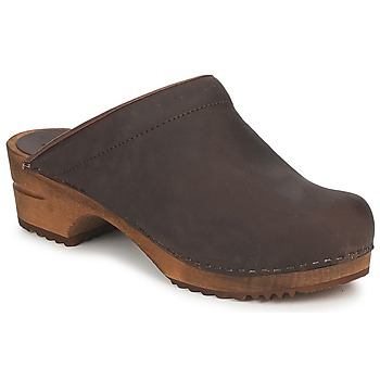 Zuecos (Clogs) Sanita CHRISSY OPEN