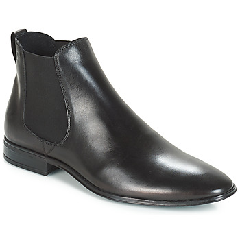 Zapatos Hombre Botas de caña baja Carlington JEVITA Negro