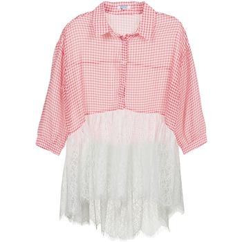 camisas Brigitte Bardot AMBRE