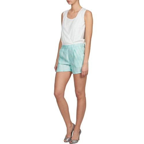 MonosPetos Block Color Alix Textil Mujer Azul LVSMpqUzGj