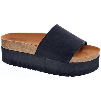 Zapatos Mujer Zuecos (Mules) Sixty Seven 76711 Negro