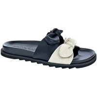 Zapatos Mujer Zuecos (Mules) Sixty Seven 79575 Negro