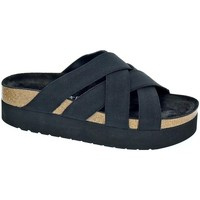 Zapatos Mujer Zuecos (Mules) Sixty Seven 78845 Negro