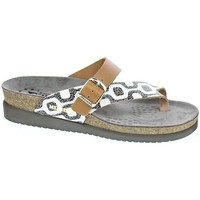 Zapatos Mujer Chanclas Mephisto Helen Mix Marr