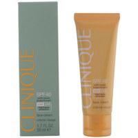 Belleza Protección solar Clinique Sun Face Cream Spf40  50 ml