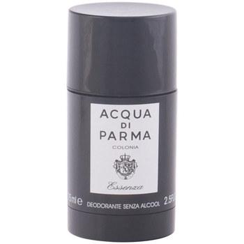 Belleza Hombre Desodorantes Acqua Di Parma Colonia Essenza Deo Stick  75 ml
