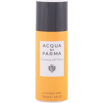 Belleza Hombre Desodorantes Acqua Di Parma Deo Vaporizador  150 ml