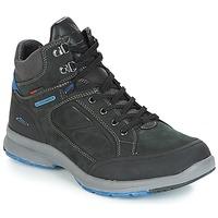 Zapatos Hombre Senderismo Allrounder by Mephisto CHEIRON TEX Negro / Azul