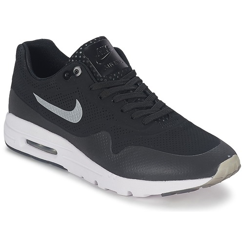 Casual salvaje Zapatos especiales Nike AIR MAX 1 ULTRA MOIRE Negro