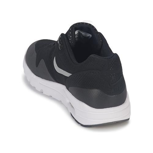 Ultra Zapatillas Mujer Bajas Moire Zapatos 1 Negro Air Max Nike 8O0Nwvmn
