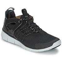 Zapatos Mujer Zapatillas bajas Nike FREE VIRTUS Negro