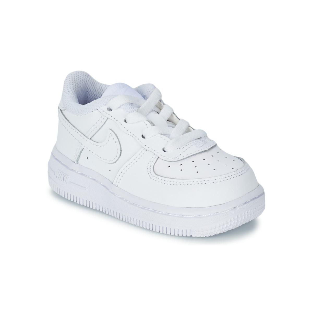 Nike Air Force Niño