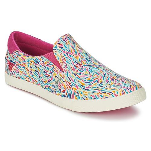 zapatos de mujer Gola + Liberty Delta mujer zapatos precio nuevo