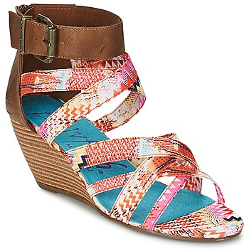 Zapatos Mujer Sandalias Blowfish BESILLA Multicolor