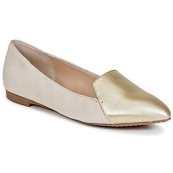 Zapatos Mujer Mocasín French Connection GALINA DORADO / Rosa