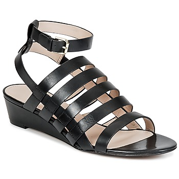 Zapatos Mujer Sandalias French Connection WINONA Negro