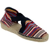 Zapatos Mujer Alpargatas Toni Pons EVA Azul multicolor