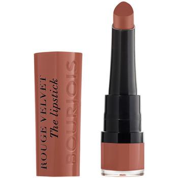 Belleza Mujer Pintalabios Gotas Frescas Rouge Velvet The Lipstick 16-caramelody 2,4 Gr 2,4 g