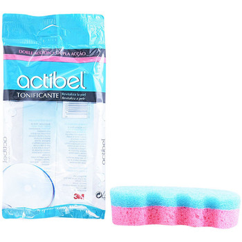 Belleza Productos baño Esponja Actibel Doble Acción Tonificante