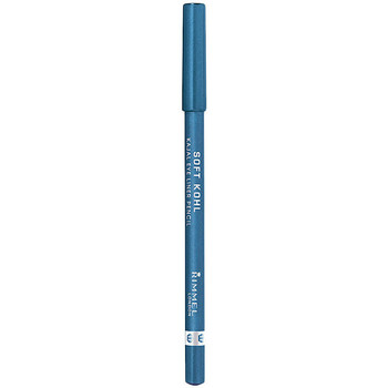 Belleza Mujer Lápiz de ojos Rimmel London Soft Kohl Kajal Eye Pencil 021 -blue 4 g