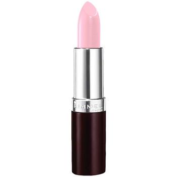 Belleza Mujer Pintalabios Rimmel London Lasting Finish Lipstick 002 -candy 4 g