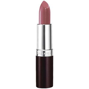 Belleza Mujer Pintalabios Rimmel London Lasting Finish Lipstick 077-asia 4 g