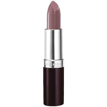 Belleza Mujer Pintalabios Rimmel London Lasting Finish Lipstick 264 -coffee Shimmer