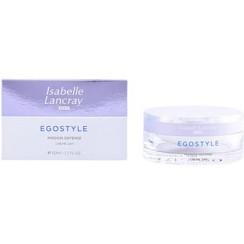 Belleza Mujer Antiedad & antiarrugas Isabelle Lancray Egostyle Mission Defense Crème 24h  50 ml