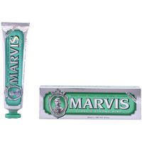 Belleza Tratamiento facial Marvis Classic Strong Mint Toothpaste
